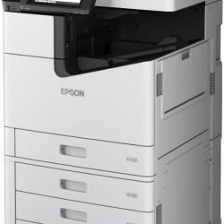 Epson расширяет корпоративную линейку цветных струйных устройств