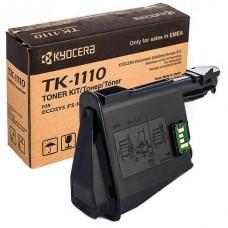 KYOCERA Тонер-картридж TK-1110 2 500 стр. для FS-1040/1020MFP/1120MFP