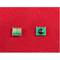 Чип HP M4555H/M4555F/M4555fskm MFP Black, 10K (ELP, Китай) (ELP-CH-HCE390A)