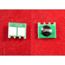 Чип для картриджа CE310A Black, 1.2K (ELP Imaging®) (ELP-CH-HCE310A-K-1.2K)
