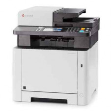 Цветной копир-принтер-сканер-факс Kyocera M5526cdw (А4,26 ppm,1200 dpi,512 Mb,USB,Network,Wi-Fi,дуплекс,автоподатчик,тонер)