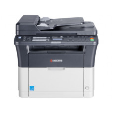 Лазерный копир-принтер-сканер-факс Kyocera FS-1125MFP
