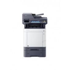 Цветной копир-принтер-сканер-факс Kyocera M6630cidn