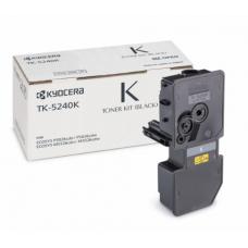 KYOCERA Тонер-картридж TK-5240K 4 000 стр. Black для P5026cdn/cdw, M5526cdn/cdw