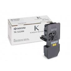 KYOCERA Тонер-картридж TK-5220K 1 200 стр. Black для P5021cdn/cdw, M5521cdn/cdw