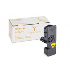 KYOCERA Тонер-картридж TK-5220C 1 200 стр. Cyan для P5021cdn/cdw, M5521cdn/cdw