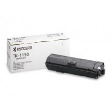KYOCERA Тонер-картридж TK-1150 3 000 стр. для M2135dn/M2635dn/M2735dw, P2235dn/P2235dw
