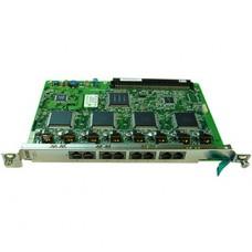 Плата Panasonic KX-TDA0144XJ 8 базовых станций для KX-TDA200 / KX-TDA 100