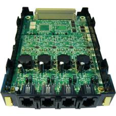 Плата расширения Panasonic KX-TDA3180X