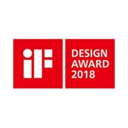 Принтеры Epson получили награду iF Design Award 2018